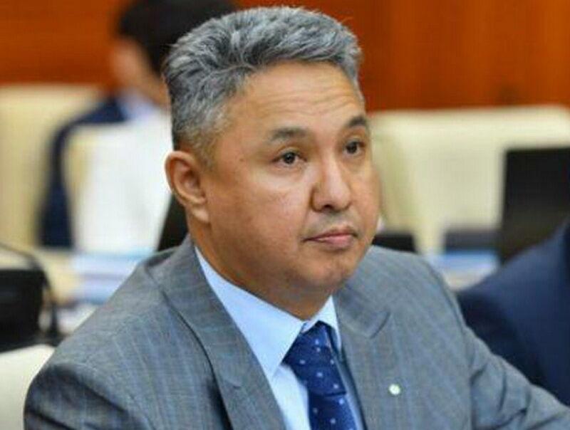 Азат ПЕРУАШЕВ, депутат мажилиса: У мужчин тоже есть сердце