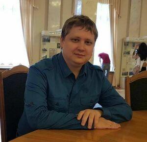 Александр ДАНЧЕВ: Страшно знакомиться с девушками!