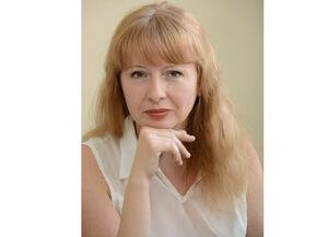Ксения ЕВДОКИМЕНКО: Мой дорогой ребёнок