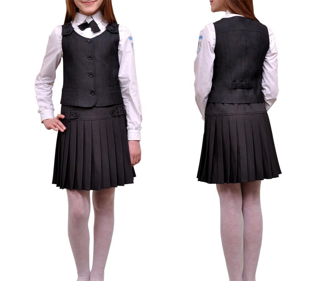 Школьные Юбки И Блузки В Самаре