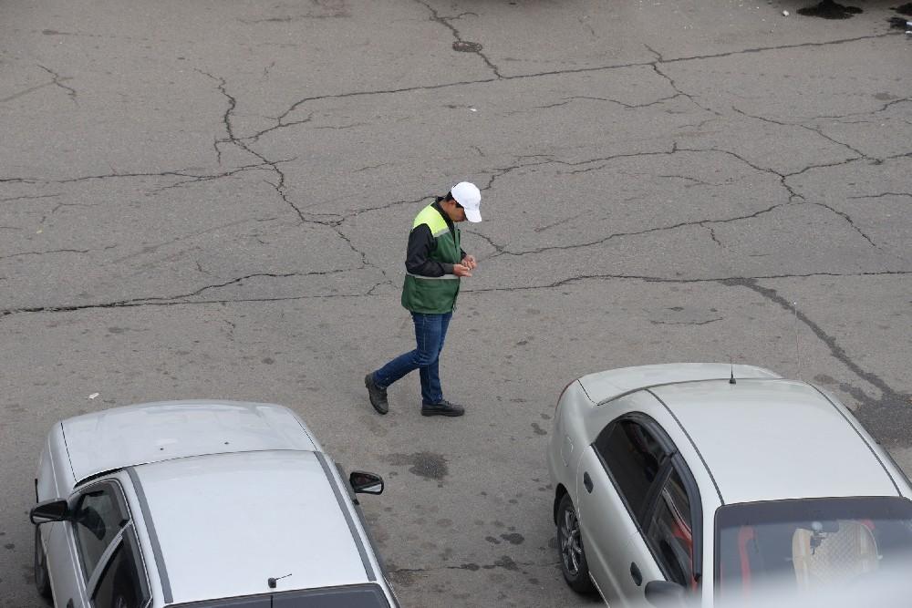 должностная инструкция охранника парковки - фото 6