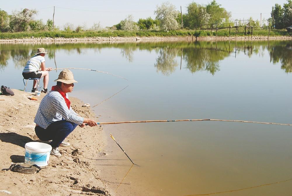 Озера Курганской области: для рыбалки лучше места нет