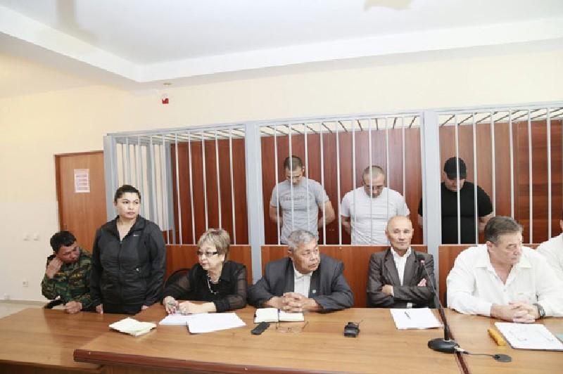 Генеральная прокуратура: Уголовное дело начато из-за слухов оVIP-камере Кайрата Жамалиева