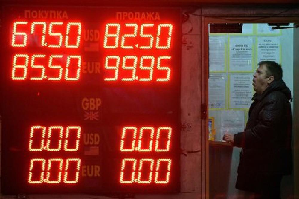 Курс Российского рубля к Тенге на сегодня Актуальные