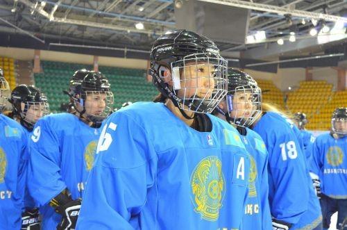 Сборная казахстана заняла последнее место в квалификационном турнире i дивизиона чемпионата мира по хоккею среди
