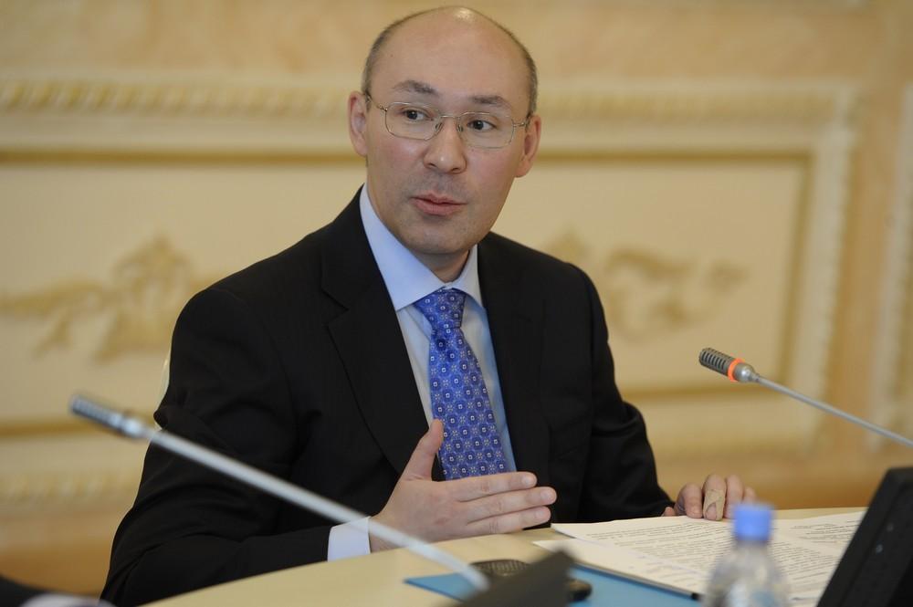 Кайрат КЕЛИМБЕТОВ: Будущих пенсионеров прошу не беспокоиться
