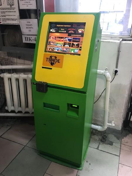 Клубника игровой автомат скачать