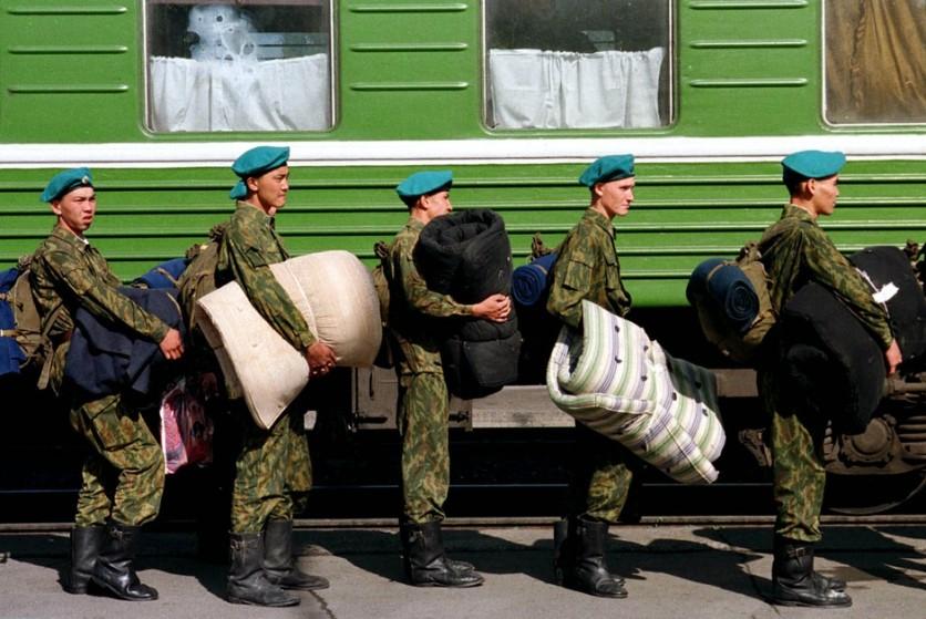 Картинки домой армия