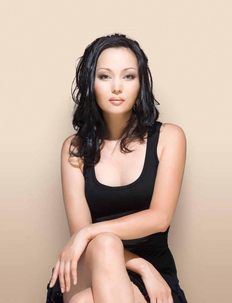 Фото красивых голых девушек казахстана 16 фотография