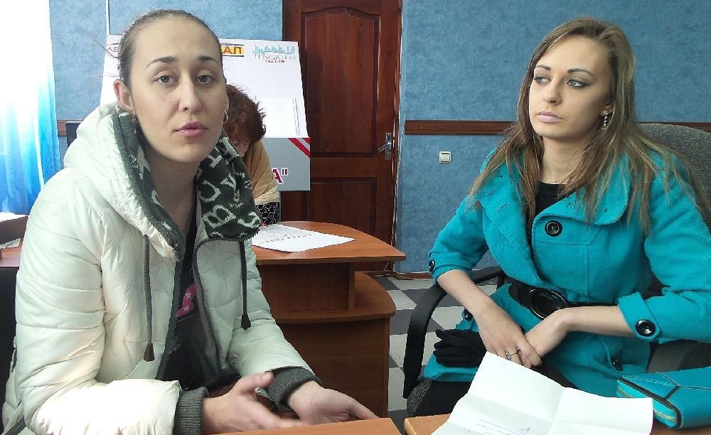 Девушка работа петропавловск татьяна борзова