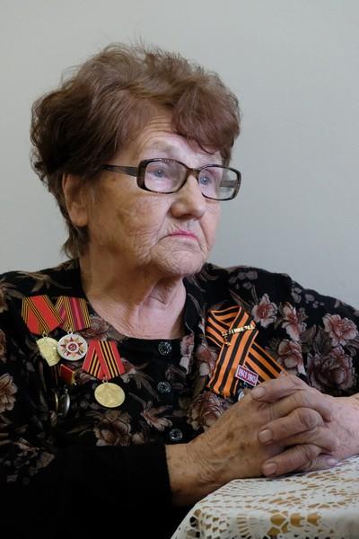 зинаида дмитриевна вознесенская фото сыграл роль