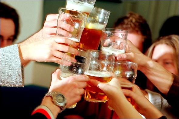 Как прийти в себя после запоя алкоголя