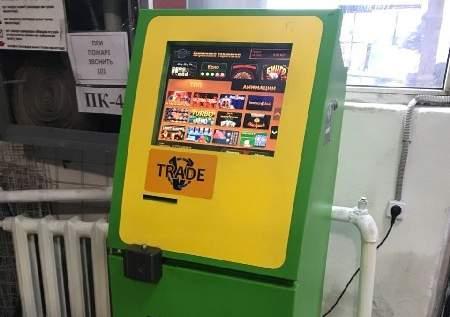 Игровые автоматы братва онлайн